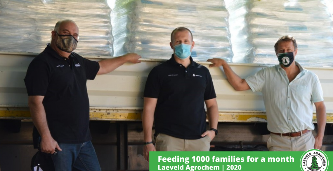 #GenesisMeals: Perfect to feed your own family and help fight hunger